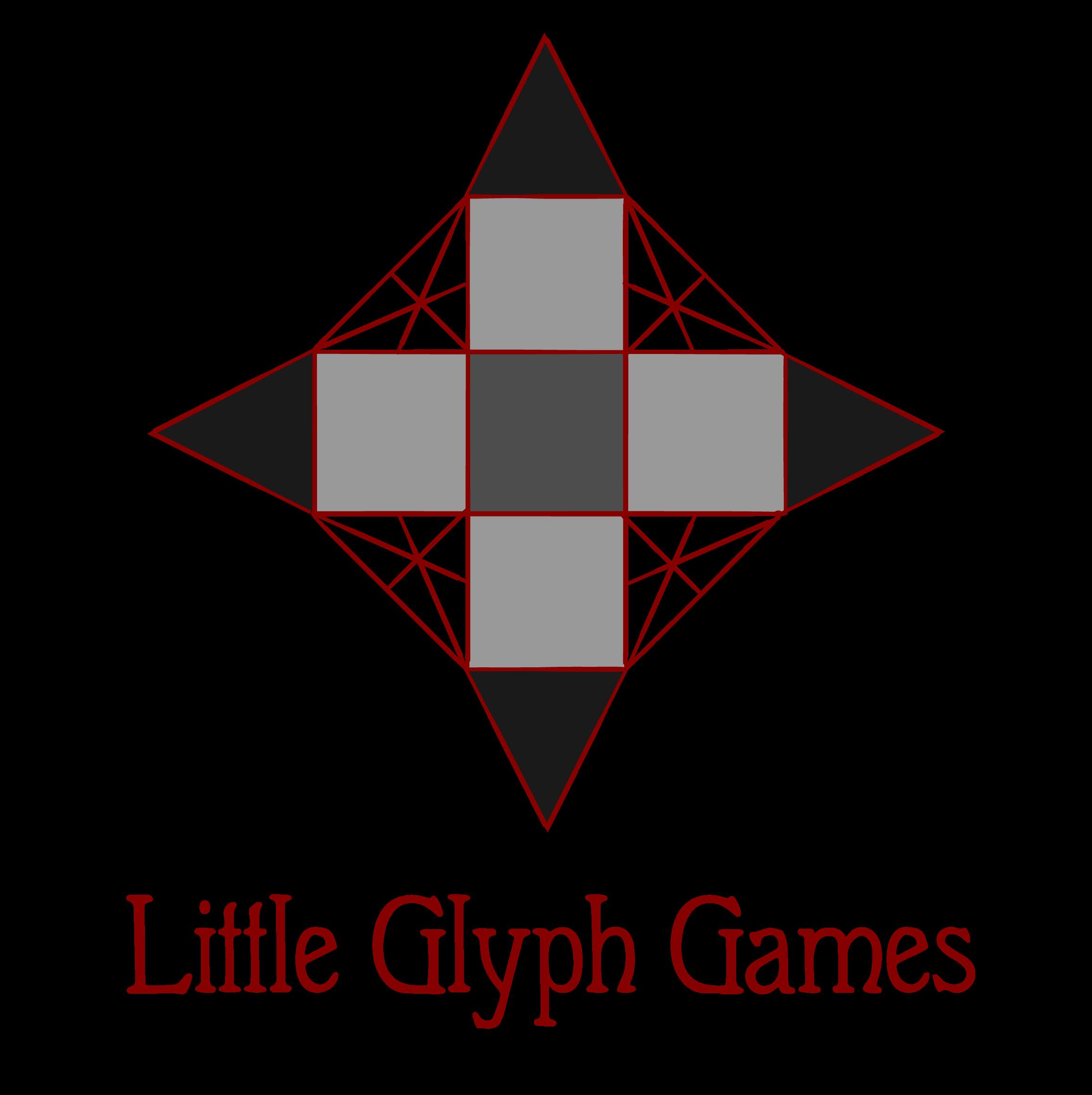 Little Glyph Games